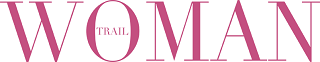Woman Trail Logo